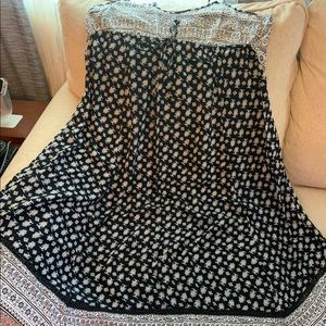 American Eagle maxi (read about size)